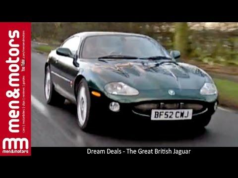 Dream Deals - The Great British Jaguar