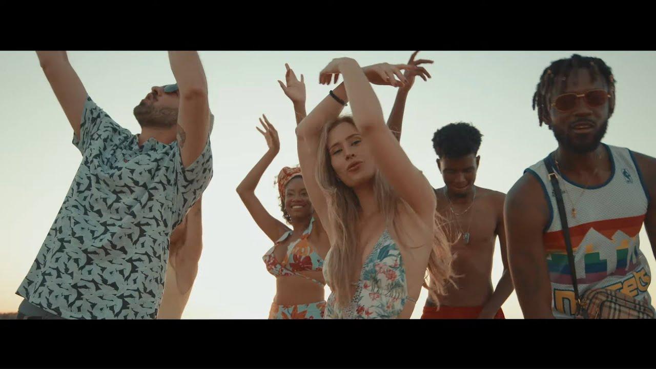 Iza Bastet  - Mary Jane feat. Alberto Gambino & Slim Kofi (Videoclip Oficial)