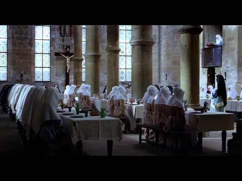 Die Nonne | Trailer deutsch / german Full-HD 1080p