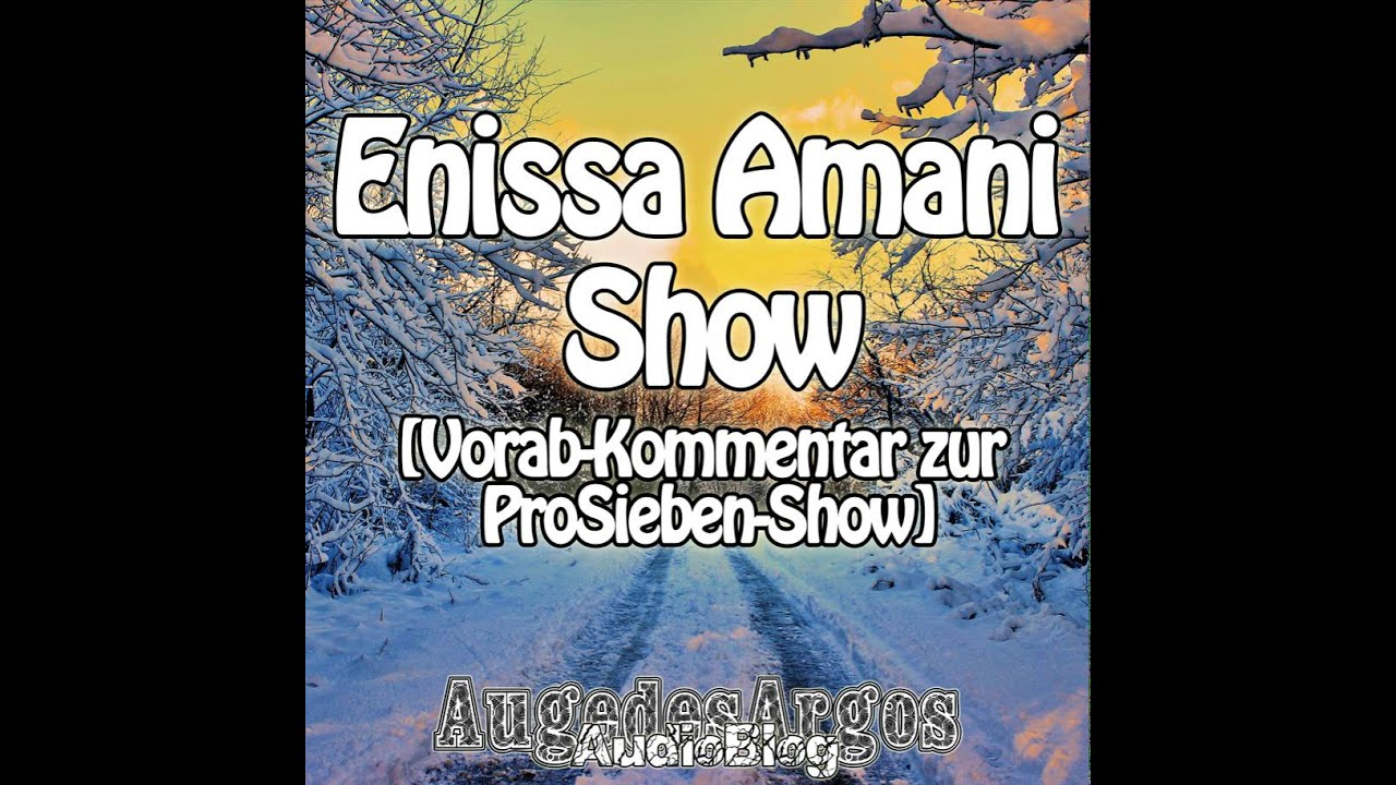 Amani Show