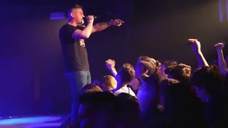 "Disarstar - ""Neue Welt"" live @ Bi Nuu 
