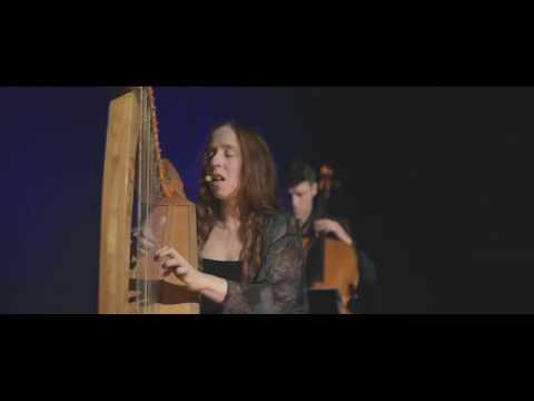 Cécile Corbel   Belfast Live le 11 decembre 2016