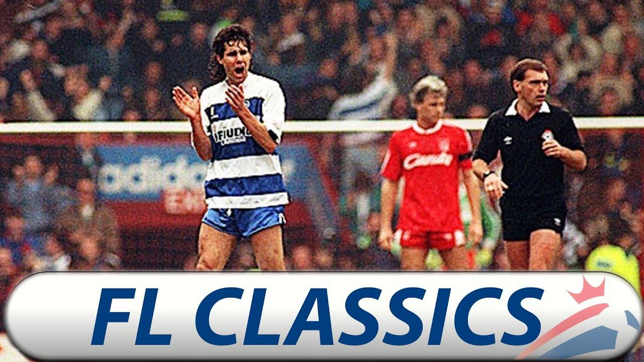 CHAMPIONS | Liverpool 2-1 QPR ...