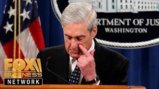 DiGenova calls the DOJ and FBI politically corrupt, says Barr will