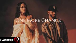 Rihanna   One More Chance ft  Bryson Tiller   2017