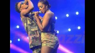 tiwa savage patoranking live in south africa