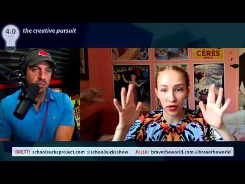 The Problem of Self-Censorship (with Julia Tourianski)