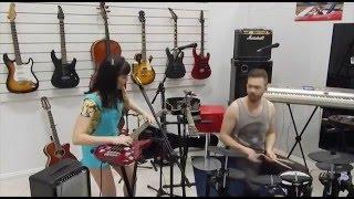 Liên Khúc Bằng Guitar Bass hay