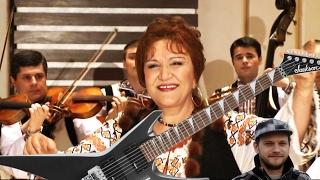 Zinaida Julea E Sarbatoare Si Rasuna Muzica Metal Cover 2017