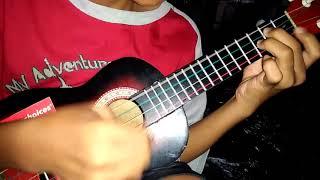 Top Hits -  Sebuah Penyesalan Cover By Ukulele Senar