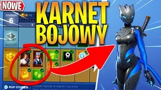 ❄️ *KUPUJEMY* KARNET BOJOWY SEZONU 7-go! | Fortnite - Battle Royale