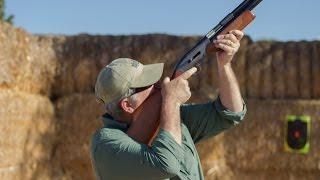 Air Shotgun Hunting Doves!