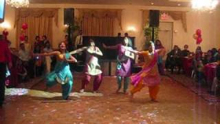 DESI GIRLS! 2 Day Bollywood Dance