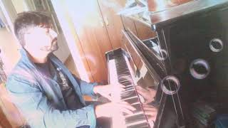 Dream, dream - Sueño onírico - Piano 🎹