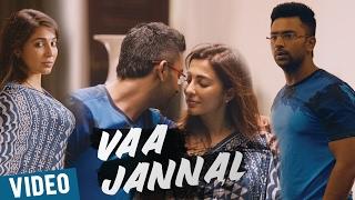 Koditta Idangalai Nirappuga   Vaa Jannal Video Song   Shanthanu   R.Parthiban   Sathya