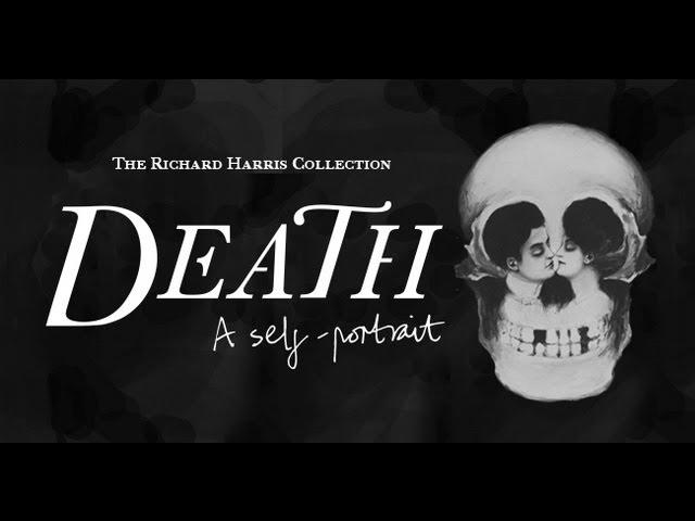 Death: A self-portrait