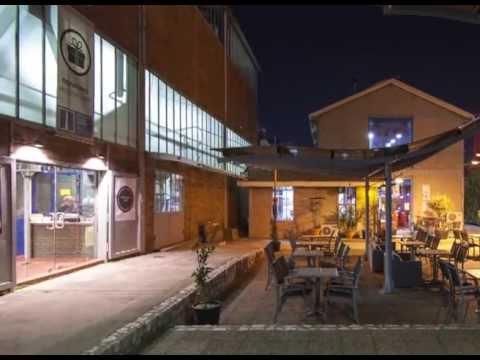 Industrial Gas Museum Shop - Athens/Πωλητήριο του Βιομηχανικού Μουσείου Φωταερίου - Αθήνα