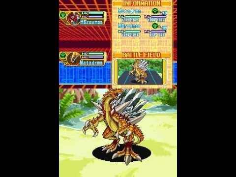 Digimon World Dawn - The Palette Amazon - Fugamons ... on digimon world dawn action replay codes, digimon world dawn artwork, digimon world dawn review, digimon world dawn sprites, digimon world dawn guide,