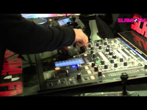 Ummet Ozcan (Live-set) | Bij Igmar
