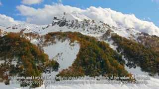 Enchanting Abkhazia