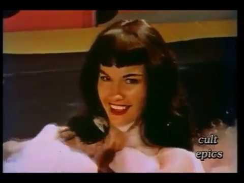 Download Striporama (1953) Intro & Bettie Page Scenes