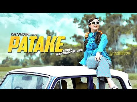 Patake song of Sunanda sharma on harmonium