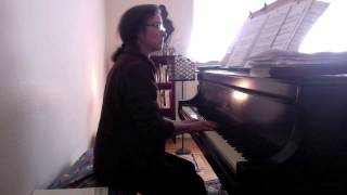 Robert Schumann, May, Sweet May (Mai, Lieber Mai)