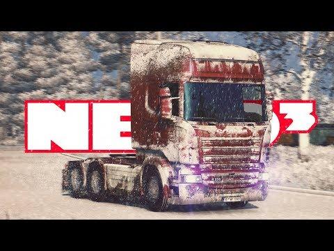 A Great Big Christmas Road Trip - Nerd³