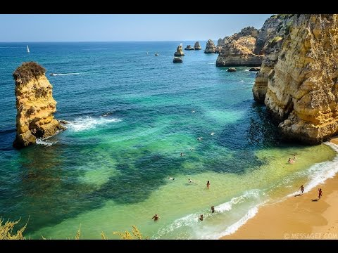 Most beautiful and spectacular places in Portugal