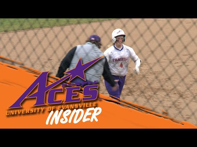 University of evansville purple aces athletics fandeluxe Image collections