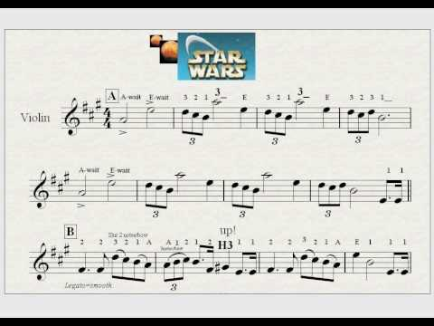 Star Wars Real Tempo