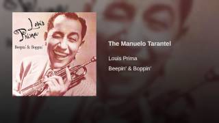 The Manuelo Tarantel
