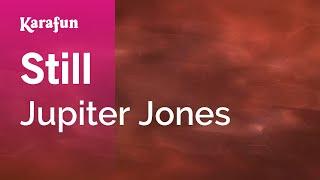 Karaoke Still - Jupiter Jones *