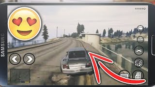 gta 5 ppsspp iso file (17mb) android 100 work