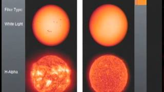 Astronomy For Everyone - Episode 36 - Solar Observing May 2012