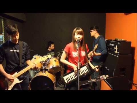 The Bravery/supercell (Magi ED2) 【Band Cover】