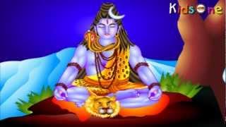 Hindu Festivals    History of Shivarathri In Hindi    with Animation