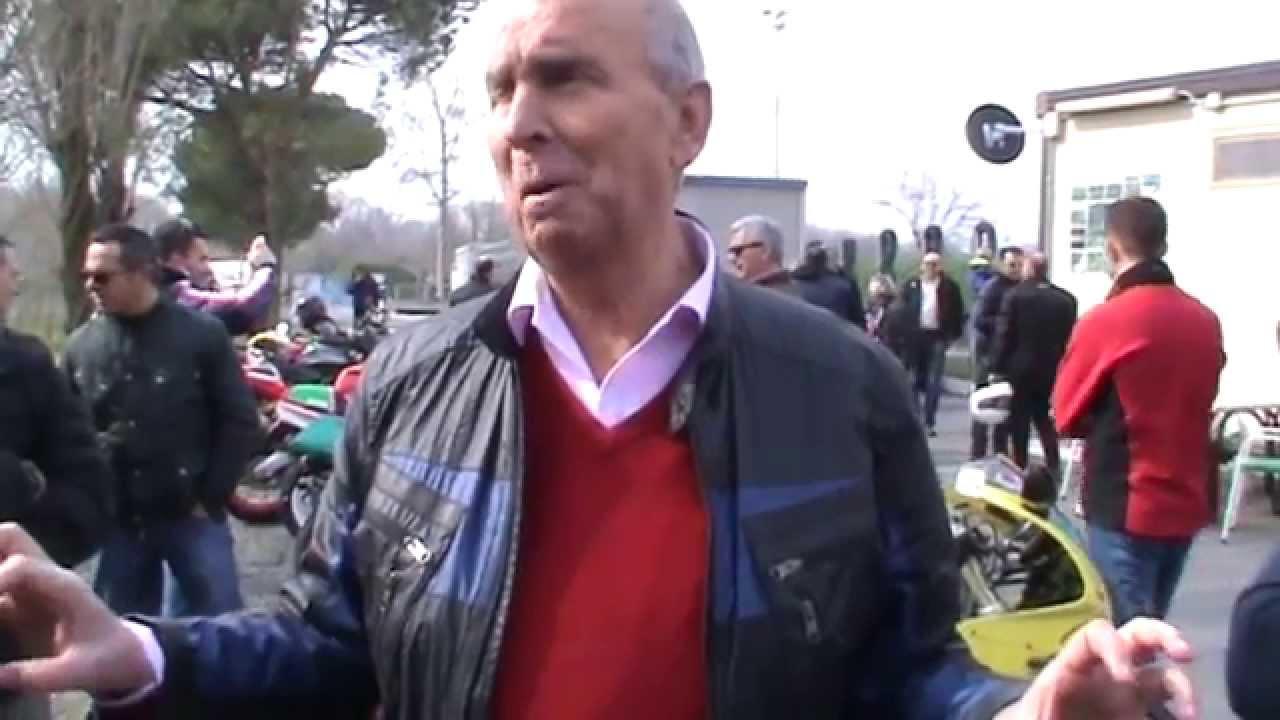 Una chiacchierata con Ivano Beggio - YouTube