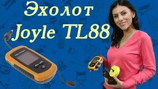 Эхолот Joyle TL88