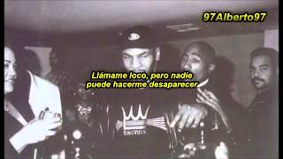 2pac - Road To Glory[Dedicado a Mike Tyson] (Subtítulos en Español)
