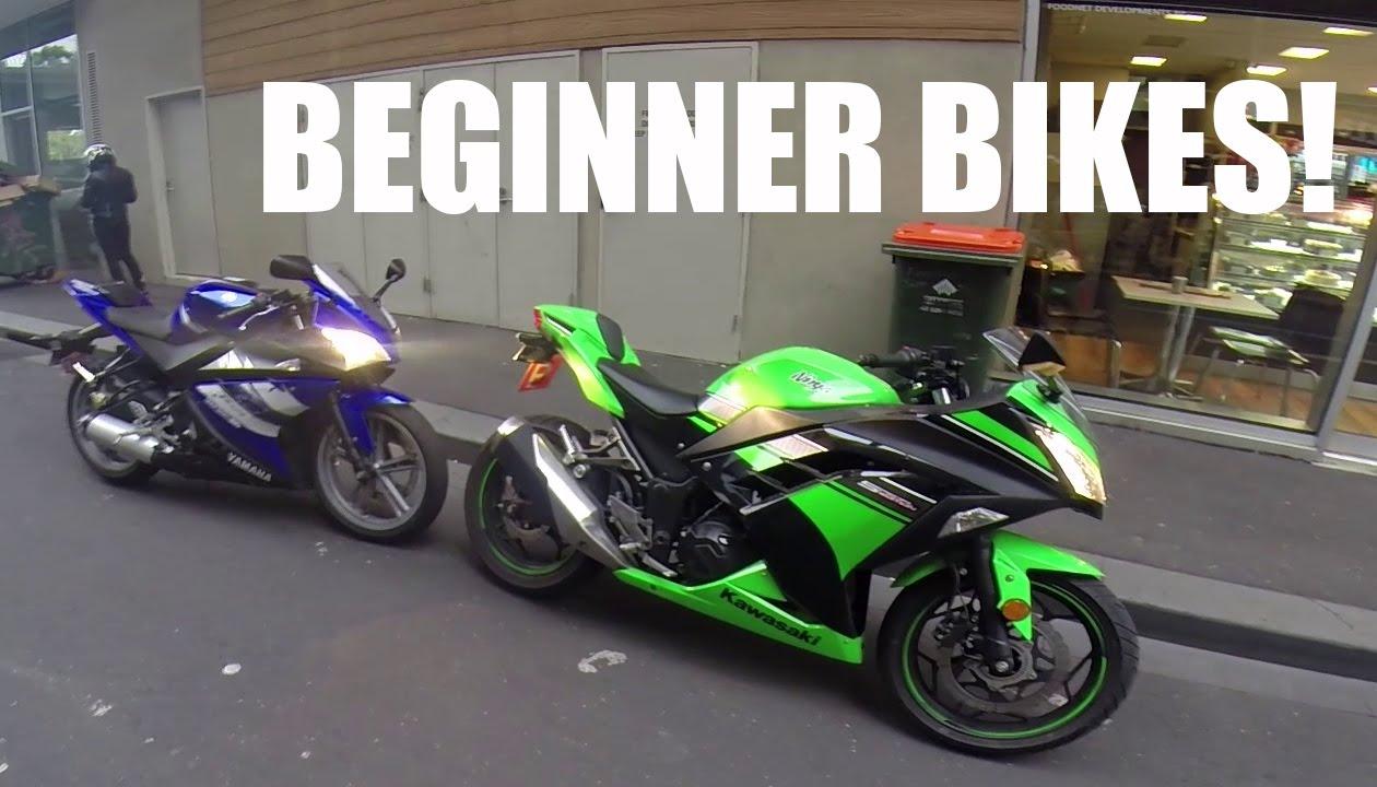 What Makes A Good Beginner Bike Youtube