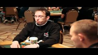 Joueur(s)   Documentaire poker - Gabriel Kaluszynski