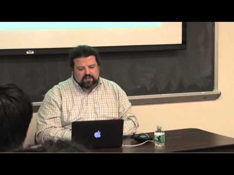 Cross-Media Storytelling & Game Design, Dr. Drew Davidson - Pittsburgh at Carnegie Mellon University