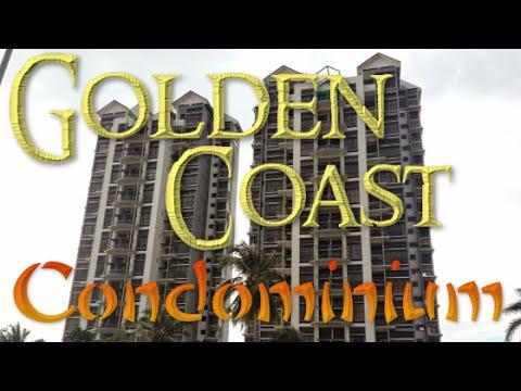 House For Sale In Melaka Golden Coast Condominium