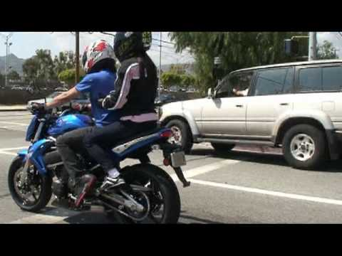 videos on how to ride a motorcycle