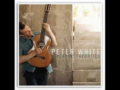 A Collection of Peter White's Songs