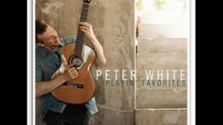 A Collection of Peter White