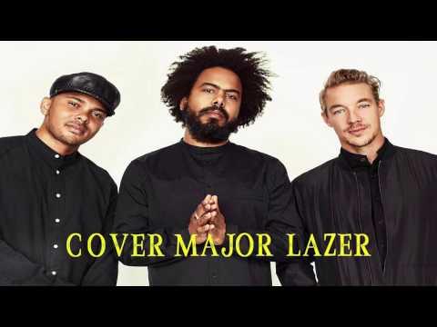 MAJOR LAZER Greatest Hits - MAJOR LAZER