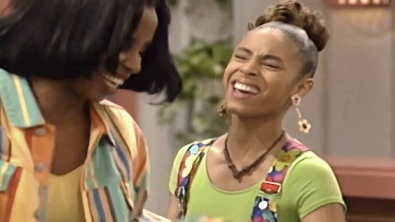 A Different World: The Domestic Violence Episode - part 3/6 – Love Taps