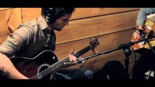 Mallory Knox - Keeping Secrets (acoustic)